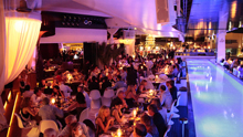 Cabaret-restaurant / club: Lio